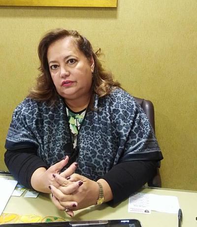 Diputada Camacho denuncia que jubilación vip tiene un costo de Gs 3.800 al Estado