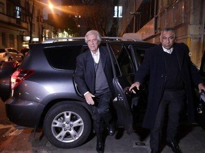 Estudio médico confirma que Tabaré Vázquez tiene un tumor maligno