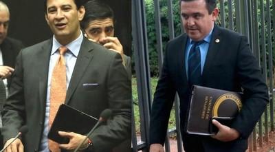 """Petta vs Ovelar: """"La reacción de Petta fue errada"""", sostiene Daniel Centurión"""