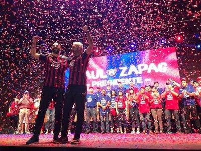 'Vamos a clasificar', aseguró Zapag