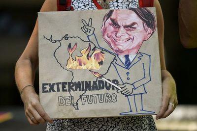 Irlanda amenaza al acuerdo UE-Mercosur si Brasil no protege la Amazonía