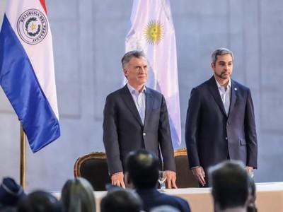 Paraguay y Argentina habilitan el paso fronterizo Ayolas e Ituzaingó