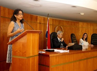 Taller sobre propiedad intelectual y salud pública