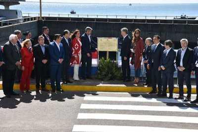 Habilitan paso fronterizo entre Paraguay y Argentina por Yacyreta