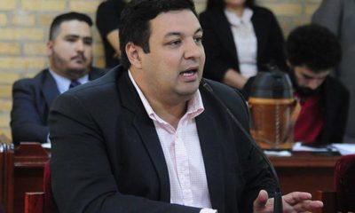 Concejal reitera apoyo a Miguel Prieto, tras 100 primeros días de gestión