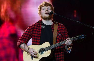 Ed Sheeran cierra su gira 'Divide', la más taquillera de la historia