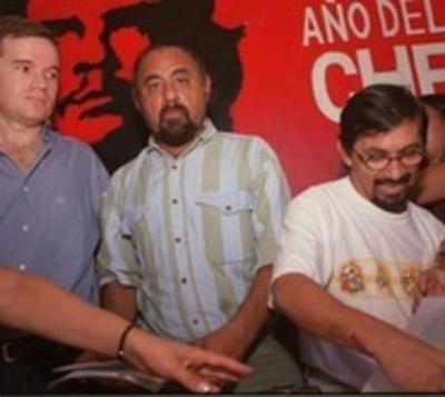 Detienen en Uruguay a Arrom, Martí y Colmán
