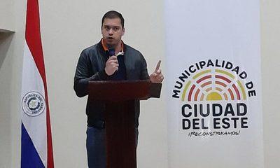 100 días sin desviar dinero de contribuyentes, asegura Prieto