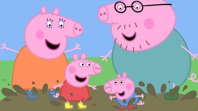 """Peppa Pig"" tiene nuevo dueño: US$ 4.000 millones"
