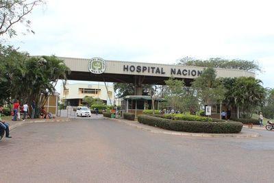El Incan está nuevamente sin equipo de radioterapia