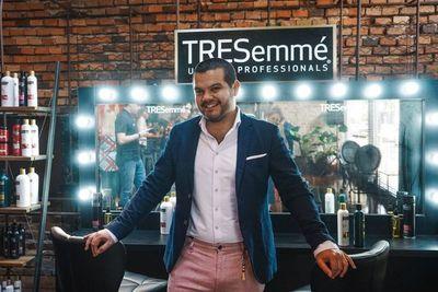 Bienvenida Squad TRESemmé 2019