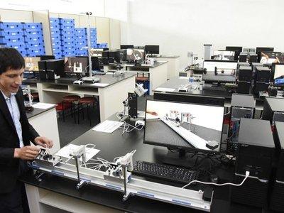 Taiwán Tech: Laboratorios estarán disponibles para los investigadores