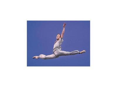 Gala internacional de ballet se realiza en el Banco Central