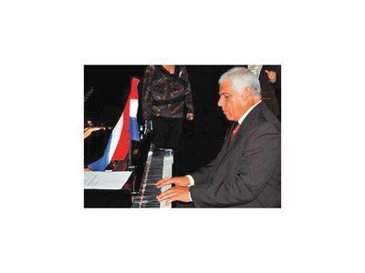 Con un show, Lobo Martínez celebra 55 años de carrera