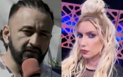 """El Churero Asegura Que Carmiña Masi """"no Existe"""" En El Baila"""