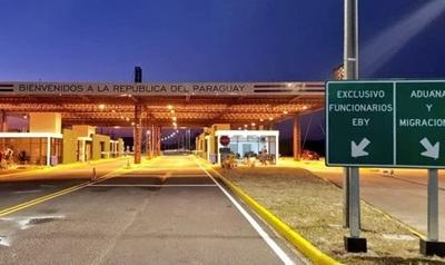 Establecen frecuencia y buses para el nuevo paso fronterizo