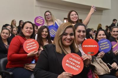 Animan a las mujeres a candidatarse para las elecciones municipales 2020