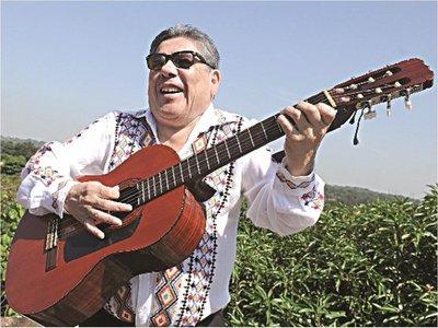 Fallece folclorista Juan Carlos Oviedo