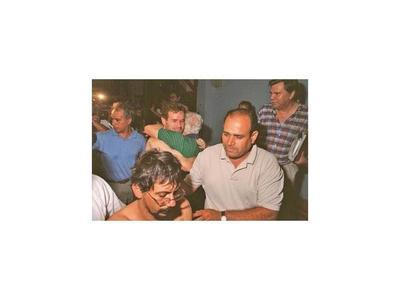 Marito espera que detenidos vengan a rendir cuentas