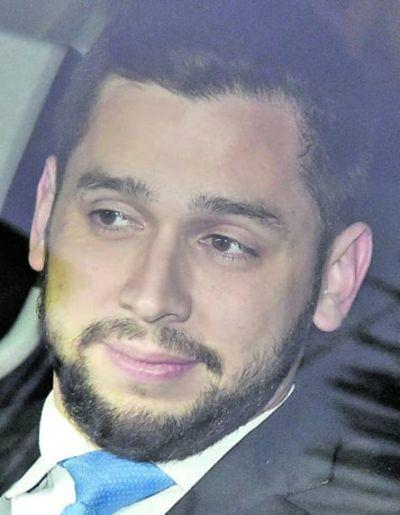 "Comisión Bicameral sobre el caso Itaipú cita esta semana a ""Joselo"""