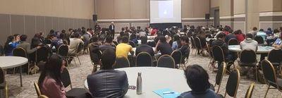 Estudiantes aplazan gestión de Petta en el MEC en encuentro de Fenaes