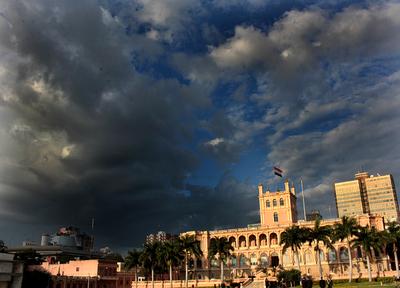 Lluvias y tormentas a partir de este domingo