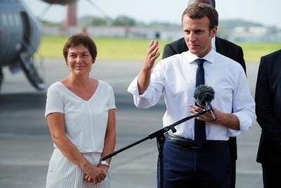Amazonía: Francia propone reemplazar a Brasil con un nuevo fondo internacional