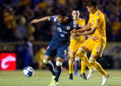 América saca un empate en casa de Tigres