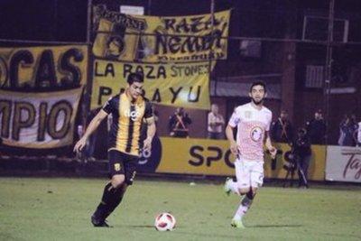 El Aborigen continúa en la senda de la victoria en el Torneo Clausura