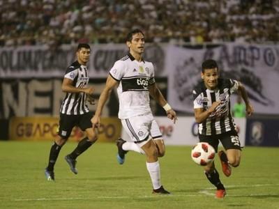 Caras opuestas en el Manuel Ferreira