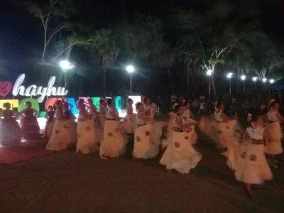 Puerto Casado celebra sus 130 años de fundación