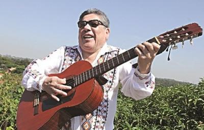 Muere el folclorista Juan Carlos Oviedo