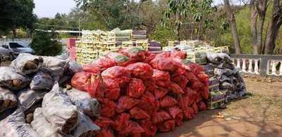 Incautan mercadería de contrabando por valor de Gs. 330 millones
