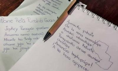 HOY / Día del idioma guaraní: la mayoría de los paraguayos lo usa casi todo el tiempo en forma exclusiva