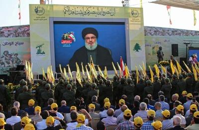 """Líder de Hezbollah promete represalias contra Israel por """"ataque"""" con drones"""