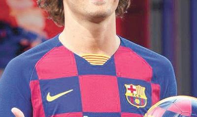 Le costó, pero al final el Barcelona goleó al Betis
