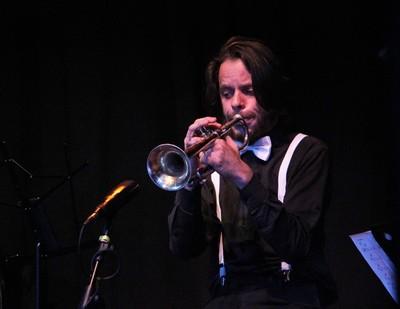 Tributo a Clark Terry este martes en el Jazz Quintet CCPA