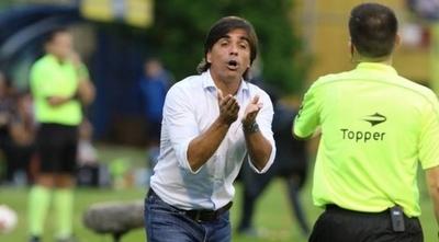 HOY / Javier Sanguinetti dejó Sol de América