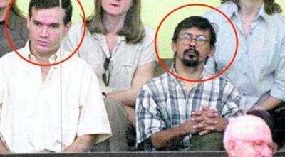 Buscan pronta extradición de Arrom, Martí y Colmán