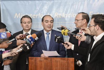 Itaipú pide las notas reversales para crear de Comisión Binacional de Cuentas