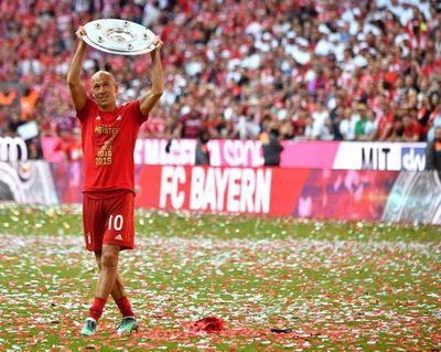 Robben pide tiempo para Coutinho