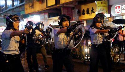 Hong Kong: ¿Qué esperar después de un fin de semana violento?