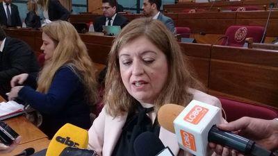 """Arrom y Martí: """"Ellos deben venir a rendir cuentas en nuestro país; confío en la justicia uruguaya"""", dice fiscala general del Estado"""