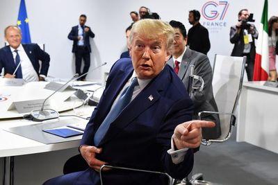 Trump anuncia que China quiere volver a las negociaciones comerciales