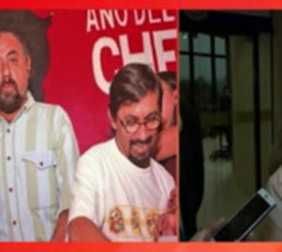 Autoridades aguardan decisión de Uruguay sobre caso Arrom y Martí