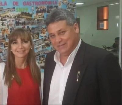 Protegido de ministra Bacigalupo agredió brutalmente a mujer con Síndrome de Down, denuncian