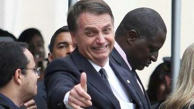 La desaprobación al presidente y al Gobierno de Brasil se duplicó en 6 meses