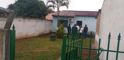 Imputan a sospechoso de feminicidio en Luque