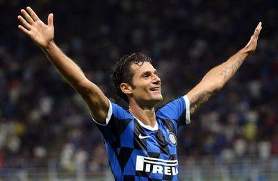 El Inter empieza con una goleada