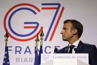 G7 aprueba plan para la Amazonía